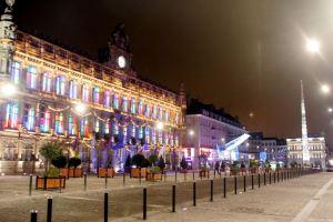 Valenciennes-Place d'armes Vals